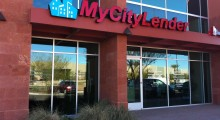 I have moved to MyCityLender